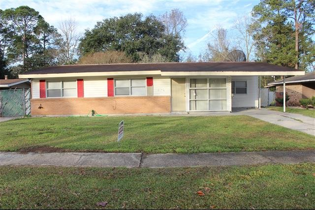 House For Rent In 2156 Seracedar Dr Baton Rouge LA