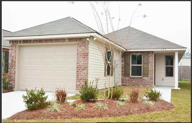 House For Rent In 947 Sedona Pines Dr Baton Rouge LA