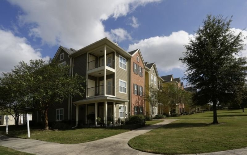 Apartment For Rent In 11101 Reiger Road Baton Rouge LA