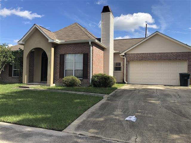 Main picture of House for rent in Baton Rouge, LA
